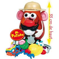 Mr Patate Safari