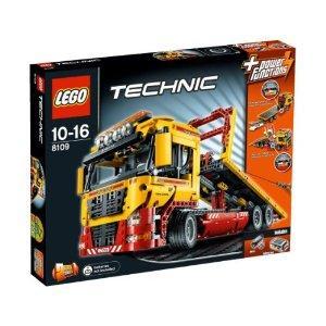 'lego Technic Jouet Le Sur Camion Remorque' hCsdrtQ