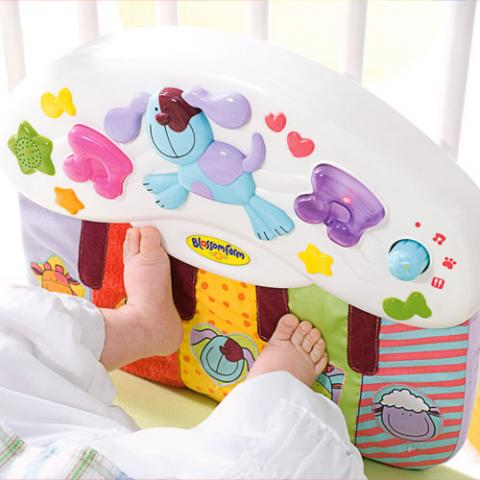 jouet 39 piano des tout petits 39 sur. Black Bedroom Furniture Sets. Home Design Ideas